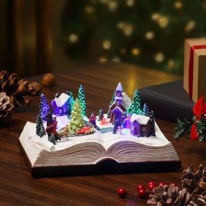 Animated Storybook Christmas